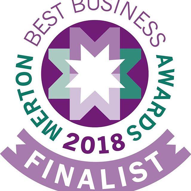 Meron Best Restaurant Awards in Wimbledon