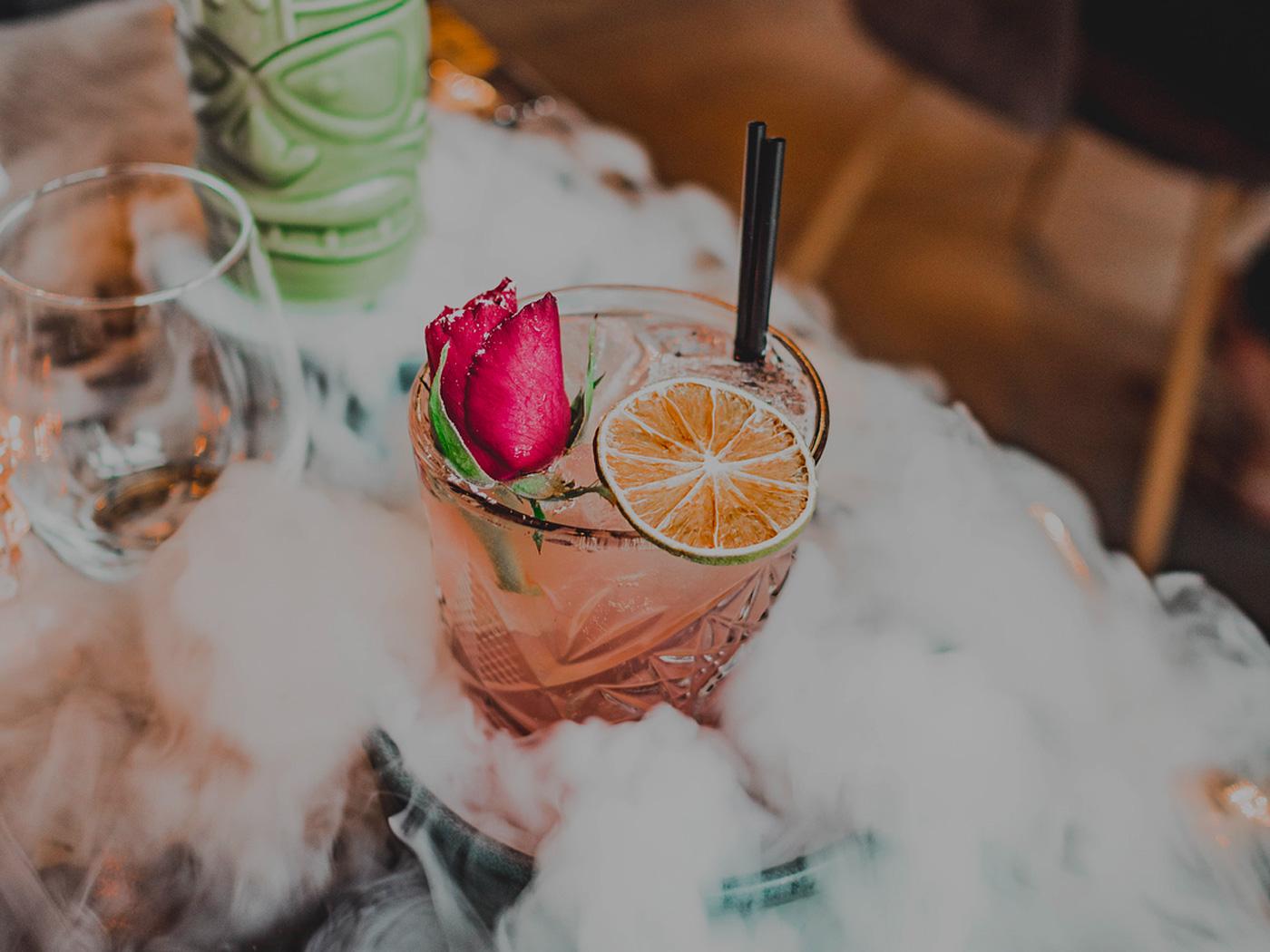 Best Cocktail Bar in London Wimbledon
